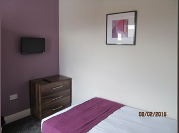 EasyRoommate UK - Room to Rent, Warrington - £411 pcm
