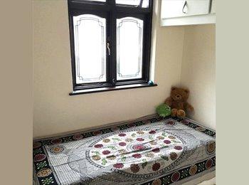 EasyRoommate UK - Lovely Single Room in Barking, IG11, Barking - £420 pcm