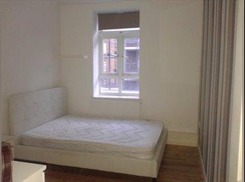 #Book Now! Beautiful Double room -Hackney/Homerton