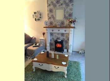 EasyRoommate UK - Double room in Needham market £450, Ipswich - £450 pcm