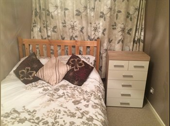 EasyRoommate UK - Double room available on Radstock , Bath and NE Somerset - £550 pcm