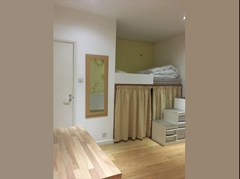 EasyRoommate UK - Large ensuite room , Sheffield - £350 pcm