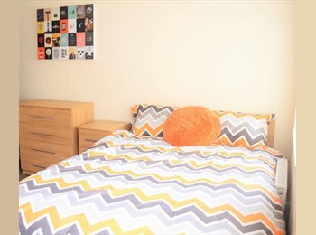 EasyRoommate UK - 2X Double Rooms available NOW B23, Birmingham - £400 pcm