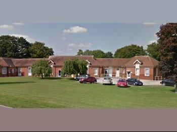 Basingstoke Rooms 295-400pcm all bills included