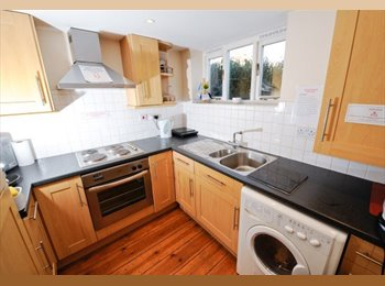 **NEW PRICE** Stunning, Good Sized Double Room