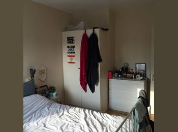 EasyRoommate UK - Double room to rent in Clapham! , London - £800 pcm