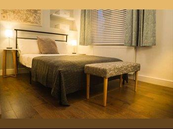 EasyRoommate UK - Boutique En Suite Room, Derby - £425 pcm
