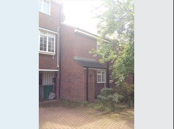 Two Bedroom Student House in City Centre