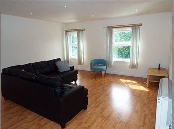 EasyRoommate UK - 3 Bedroom Student Flat Near Nottingham City Centre, Nottingham - £371 pcm