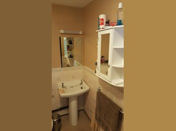 Large double bedroom,clean house,price inclusive of all...