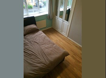 Fully Furnished Double Room's  - All Bills Included