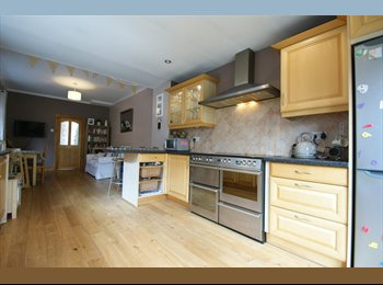 Rooms to rent in Stunning house Port Talbot
