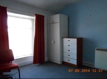 1 DOUBLE BEDROOM AVAILABLE - CONTACT