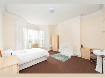 Stunning Room Very Near Sunderland City Centre