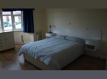 double rooms Wembley Park area