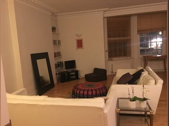3 large double bedrooms available opposite St James Park