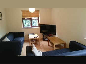 EasyRoommate UK - Double room available in Isleworth - £680pcm including all bills, St Margarets - £690 pcm