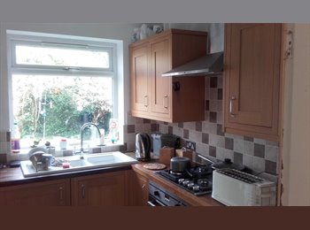 Double room in shared house..Timperley, Altrincham,...