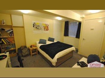 1 double room - 33 delph mount