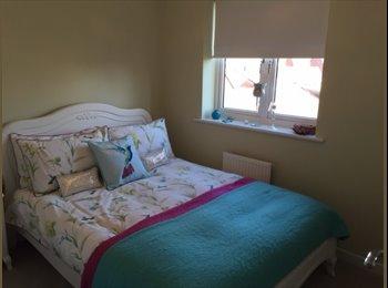 EasyRoommate UK - Double Room , Bedford - £500 pcm