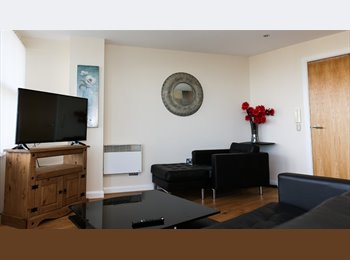 Stunning rooms to rent in South Shields