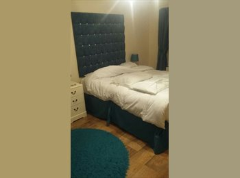 Lovely clean Double room
