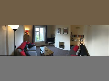 Double room, in beautiful flat