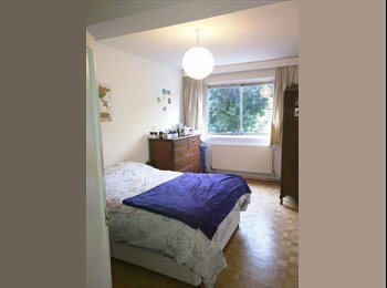 Large and quiet room near Holborn