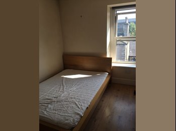 LOVELY ENSUITE ROOM IN MODERNISED CITY CENTRE HOUSE