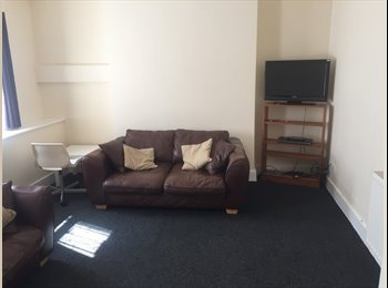 EasyRoommate UK - Great House close to the University, Mannamead - £338 pcm
