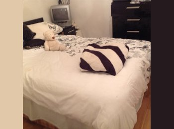 Double bedroom for rent East side of the city