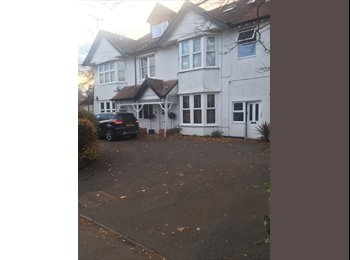 2 double bed flat share