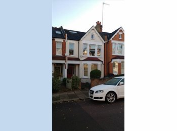 Double room in Muswell Hill N10