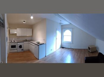 A Great Value One Bedroom Flat