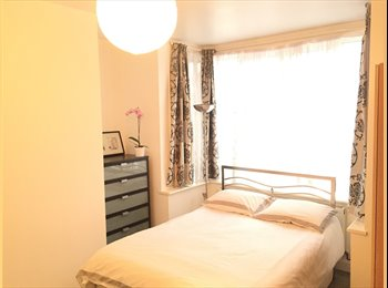 2 Beautiful Doube Bedrooms, Couples Welcome