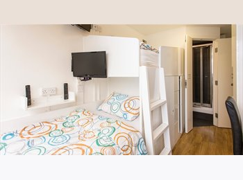 185 PER WEEK Chelsea Twin-Ensuite Available NOW!...