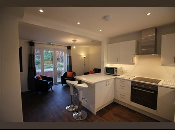 STUNNING NEW Professional house share