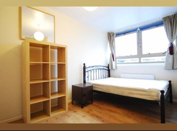 Perfect Location - Maida Vale  - Large Double Room
