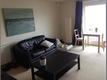 Lovely double room with en-suite !
