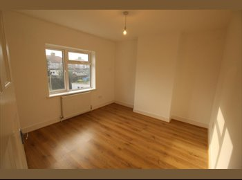 Newly refurbished house with 5 rooms