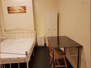 EasyRoommate UK - BEAUTIFUL double room for rent in Walsall AVAILABLE NOW, Walsall - £560 pcm