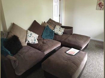 Lovely double room available very close to UEA  (June 2017)...