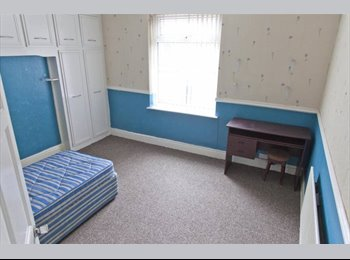 STUDENT ROOMS - AVAILABLE NOW - NO FEES £350 INC BILLS
