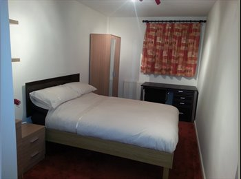 Double Room in Professional House Share