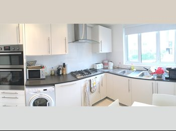 EasyRoommate UK - Fantastic room in Amazing house in Putney, Wandsworth - £800 pcm