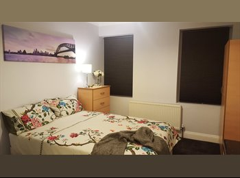 1 ROOM AVAILABLE, ALL BILLS INC, LOVELY HOUSE, 20 MINS TO...