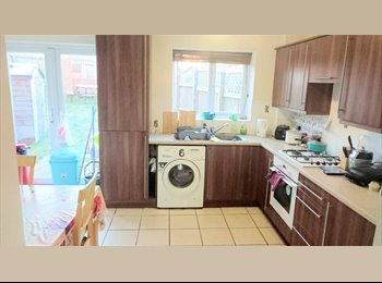 EasyRoommate UK - 20 Min Walk to City Centre, Uni & Royal Hospital!, Edge Hill - £390 pcm
