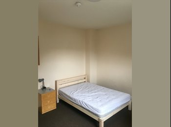 Double Bedroom available in Canterbury CT2, short walk from...