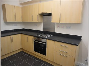 EasyRoommate UK - Fully Furnished property very close to university , Upper Stoke - £2,850 pcm