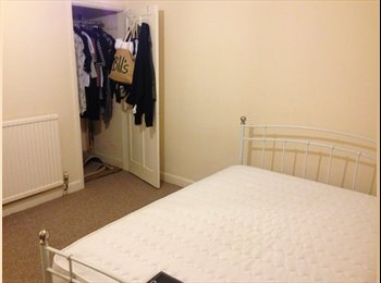 EasyRoommate UK - Furnished Double room close to the train station to rent, Norwich - £450 pcm